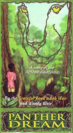 Panther Dream: <BR>A Story of the African Rainforest