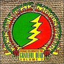 Fire on the Mountain: <BR>Reggae Celebrates the Grateful Dead