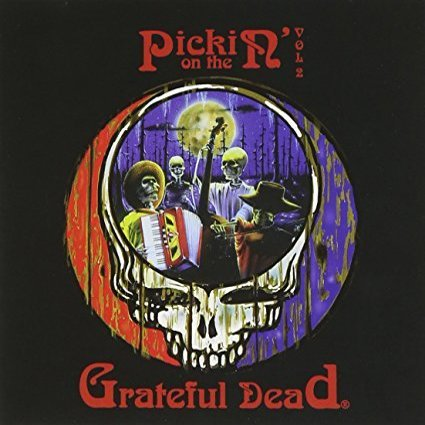 Pickin' on the Grateful Dead Vol. 2