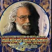 Relix Bay Record Shop, Vol. 9: <BR>Tribute to Jerry Garcia