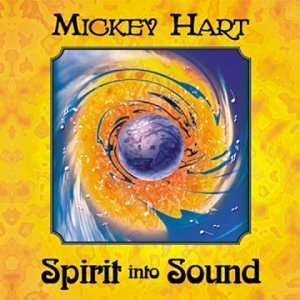 Spirit into Sound