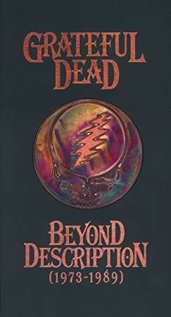 Beyond Description (1973 - 1989)